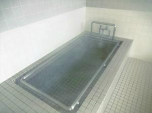 かたる浴槽